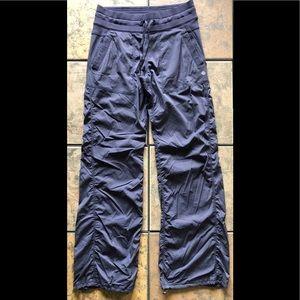 Lululemon Studio Pants *unlined